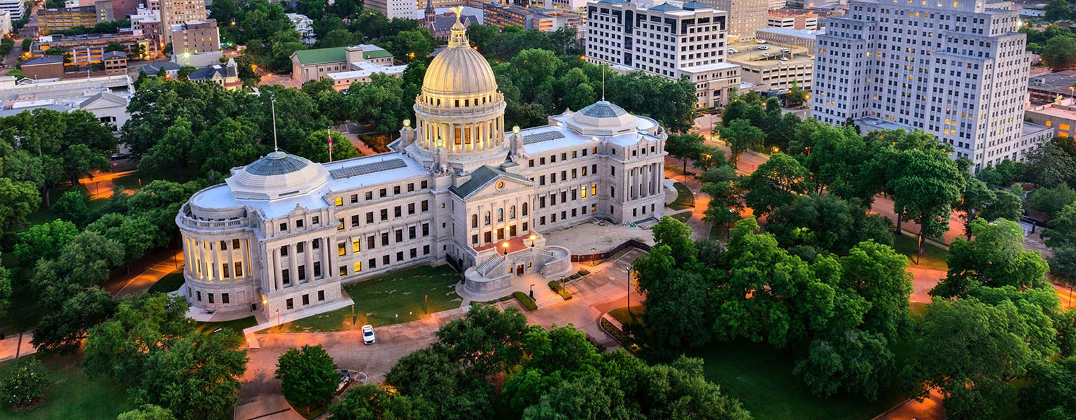 State Capitol Image